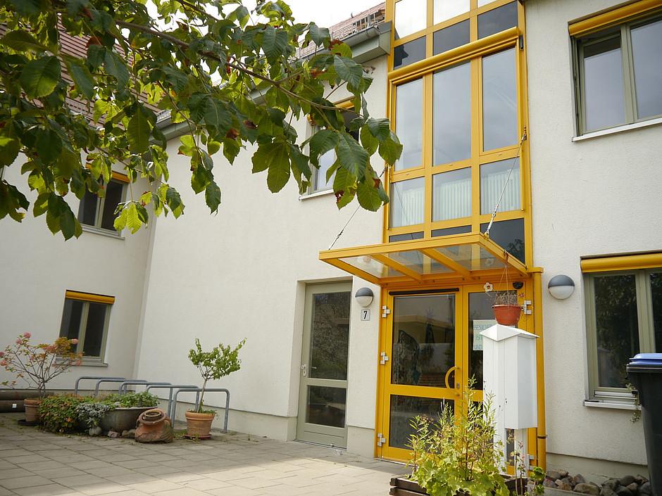 Diakonie - Stadtmission Dresden - Gemeinschaftliches ...
