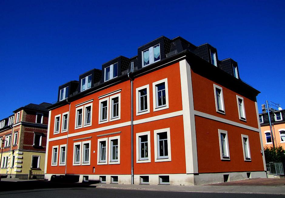 Diakonie - Stadtmission Dresden - Außenwohngruppen Freital
